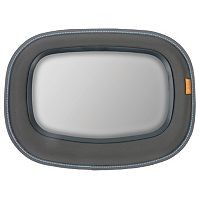 Brica Soft-Touch Baby In-Sight Auto Mirror