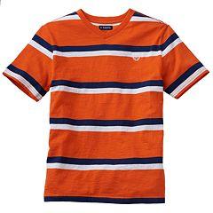Boys 8-20 Chaps Striped Tee