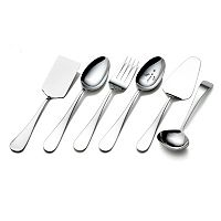 Towle Living 6 pc Hostess Set
