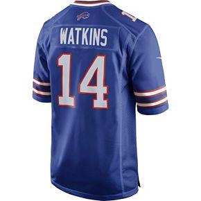 Men's Nike Buffalo Bills Sammy Watkins NFL Replica Jersey