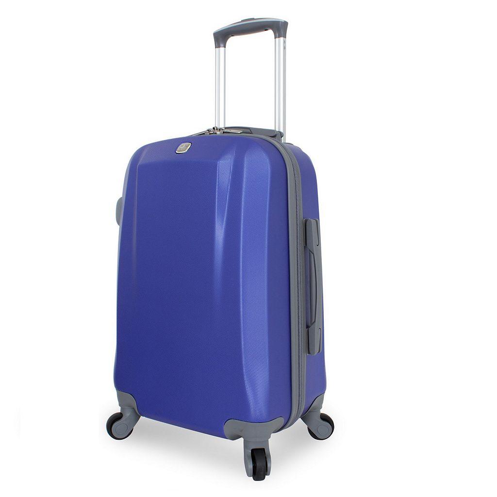 Swiss Gear Hardside Spinner Luggage