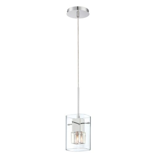 Aida Mini-Pendant Lamp