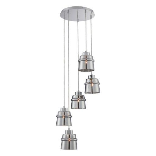 Sparta Symmetrical Pendant Lamp