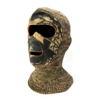 Youth QuietWear Reversible Face Mask
