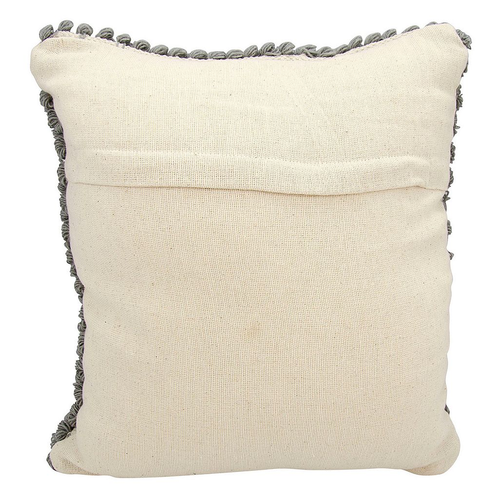 Mina Victory Knit Throw Pillow