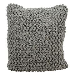 Mina Victory Knit Throw Pillow