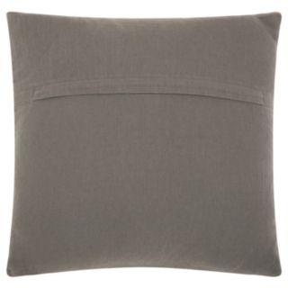 Mina Victory Sweater Throw Pillow