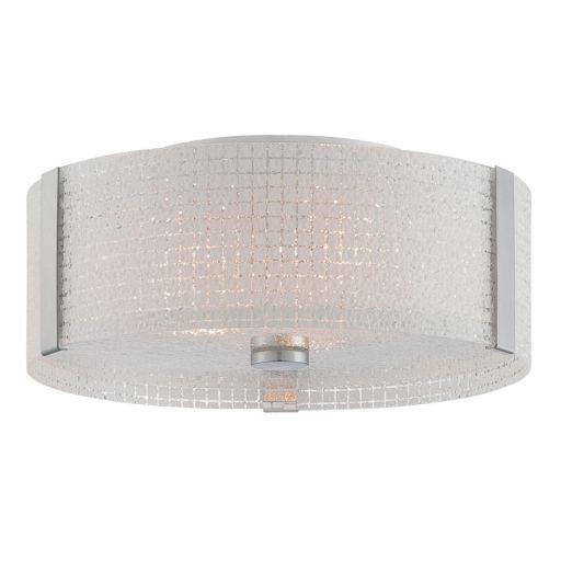 Maso Flush Ceiling Lamp