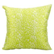 Mina Victory Animal Throw Pillow - Indoor / Outdoor