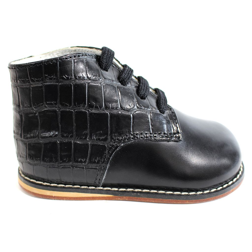 Josmo Baby / Toddler Boys' Leather Boots