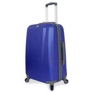 Swiss Gear 24-Inch Hardside Spinner Luggage