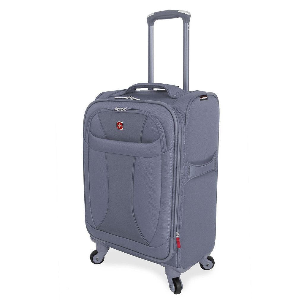 Wenger 20-Inch Spinner Carry-On