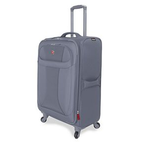 Wenger 24-Inch Spinner Luggage
