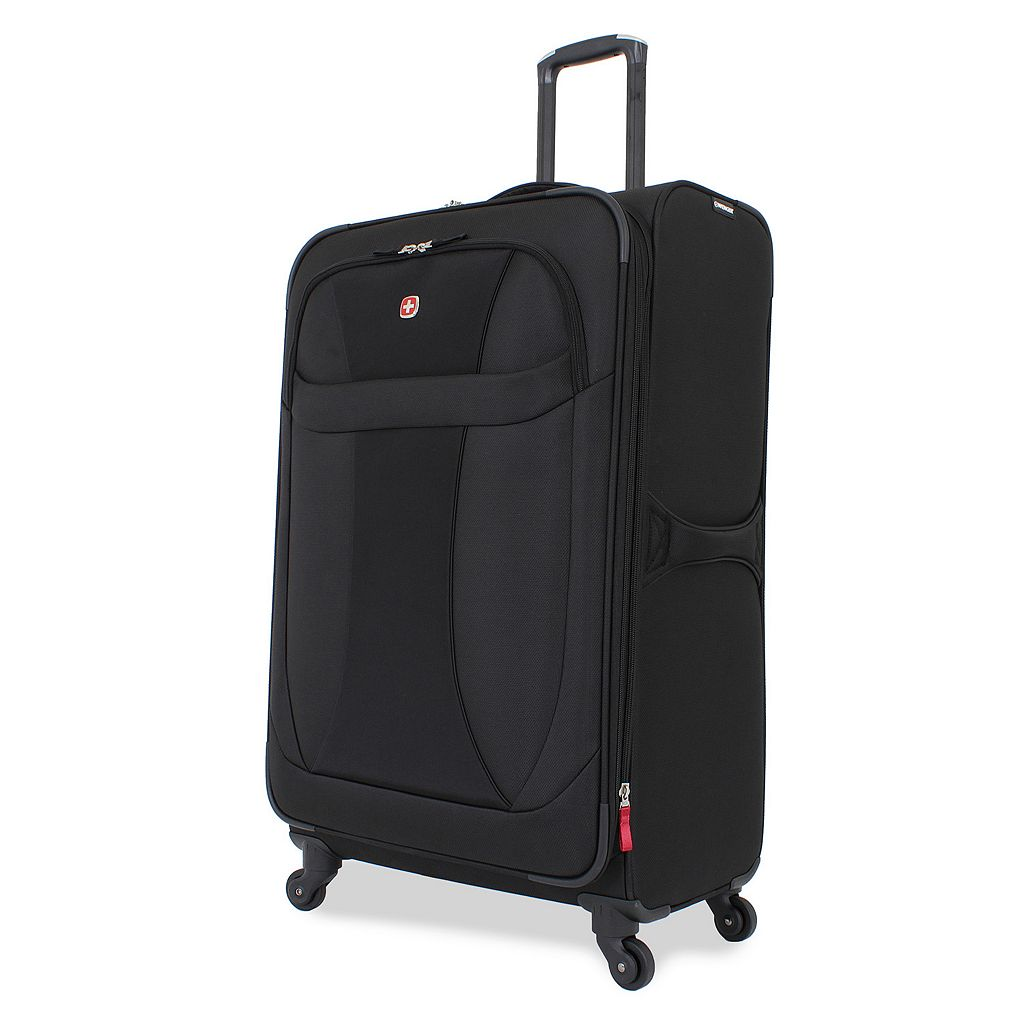 Wenger 29-Inch Spinner Luggage