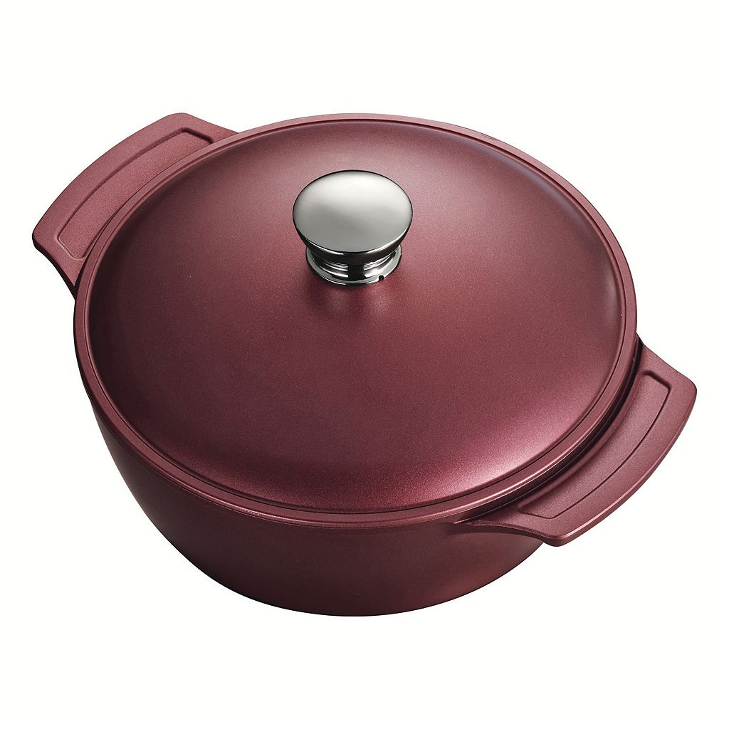 Tramontina Lyon 5-pc. Nonstick Multi-Cooking System