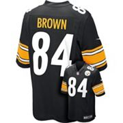 kohls antonio brown jersey