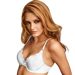 Maidenform Bra: One Fab Fit Demi T-Shirt Bra 9471 - Women's