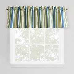 Park B. Smith Cape Cod Tier Window Valance - 60'' x 14''