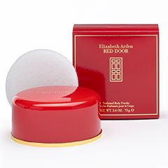Elizabeth Arden Red Door Perfumed Body Powder - Women's