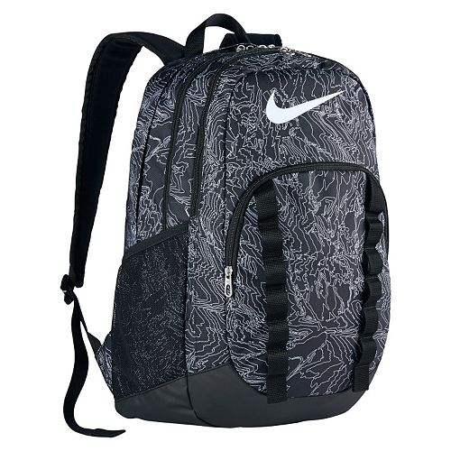 77cd4c0cccba2 Nike Brasilia 6 XL Graphic Backpack