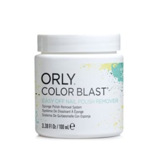 Orly Color Blast Easy-Off Nail Polish Remover