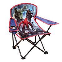 Marvel Child Folding Armchair