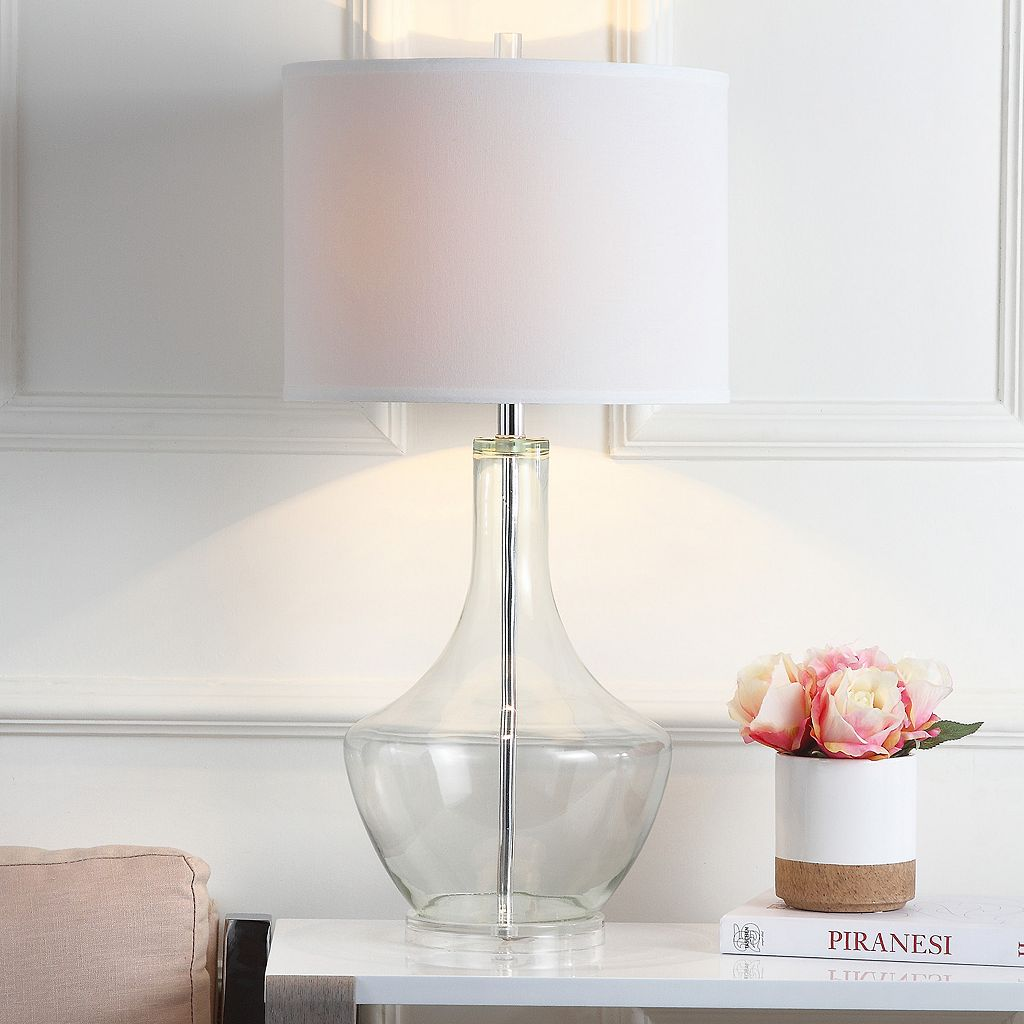 Safavieh Mercury Glass Table Lamp