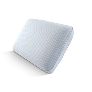 Arctic Sleep by Pure Rest Big and Soft Cooling Gel Memory Foam Pillow - Standard