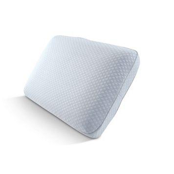 Arctic Sleep by Pure Rest Big & Soft Cooling Gel Memory Foam Pillow - Standard