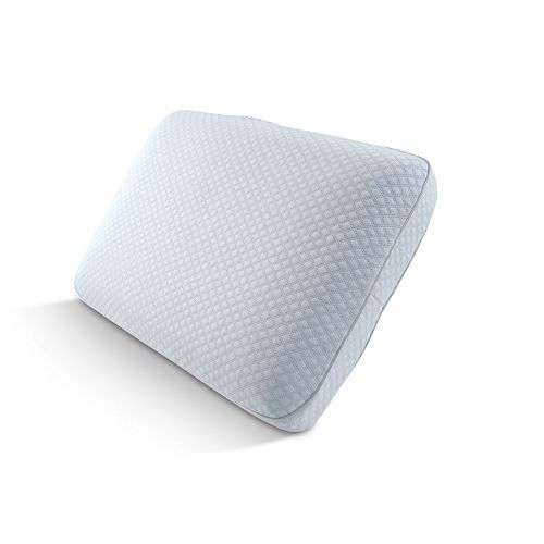 Arctic Sleep By Pure Rest Big Amp Soft Cooling Gel Memory