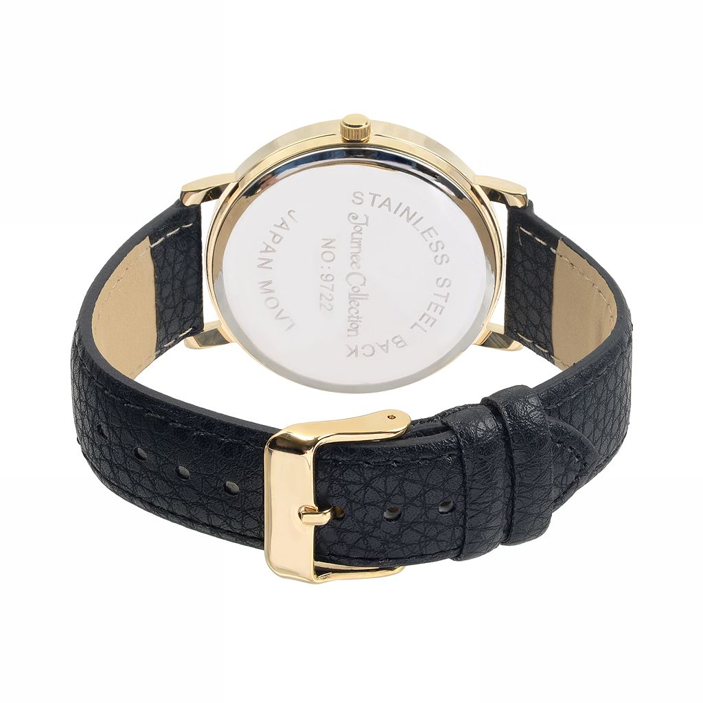 Journee Collection Women's Tribal Watch