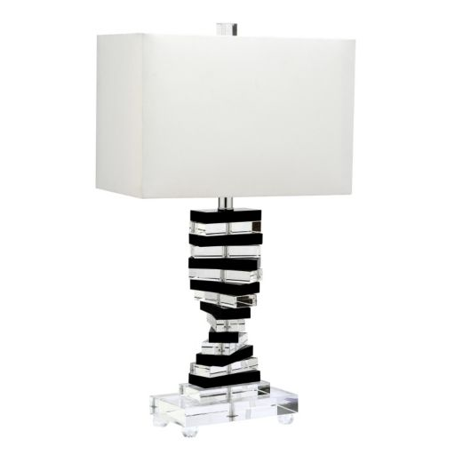 Safavieh Crystal Key Table Lamp