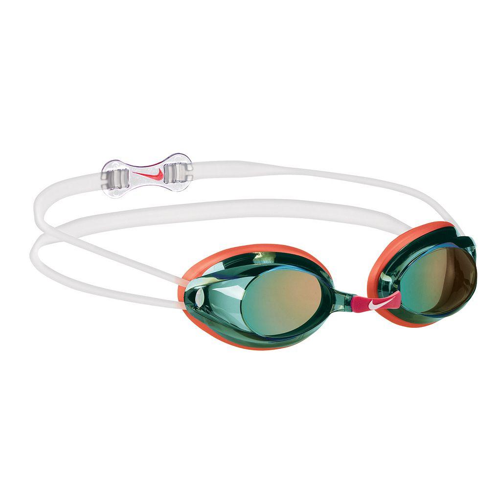 Nike Remora Mirror Goggles