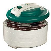 Open Country Sportsman's Kitchen Trailmaster Food Dehydrator & Jerky Maker