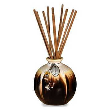 San Miguel Serenity Reed Diffuser Set