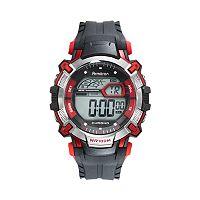 Armitron Men's Sport Digital Chronograph Watch - 40/8312RED