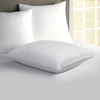 Hotel Laundry Never Goes Flat Down-Alternative Gel Pillow
