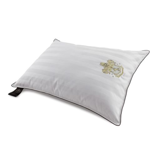 Kensington Manor 1000-Thread Count Luxury Sleep Gel Fiber Pillow