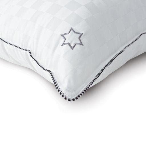 Kensington Manor 500-Thread Count Manchester Sleep Gel Fiber Pillow