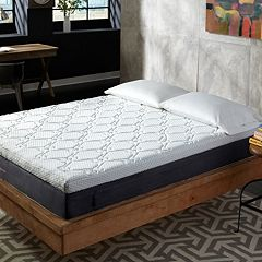 Kensington Manor 10-inch Quilted Top Memory Foam Mattress