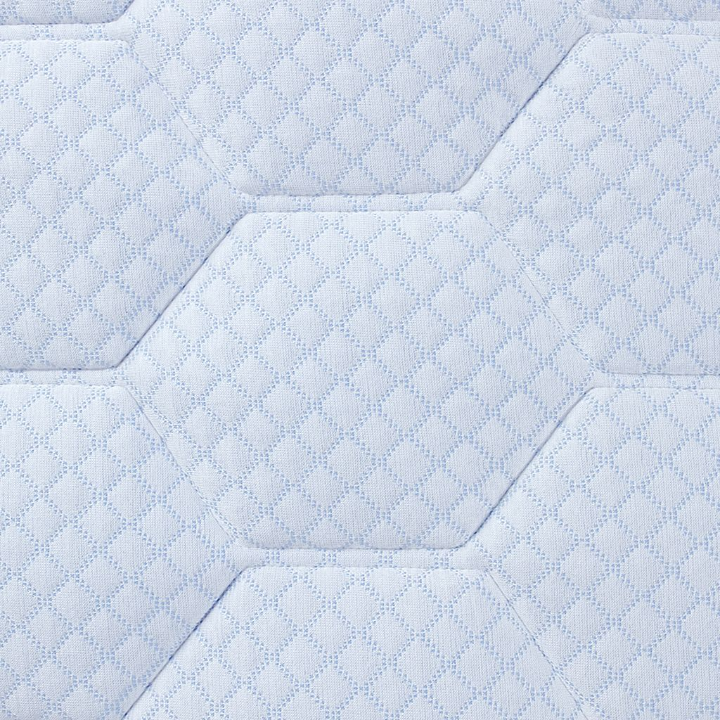 Arctic Sleep by Pure Rest Cooling Gel Memory Foam Deep-Pocket Mattress Pad
