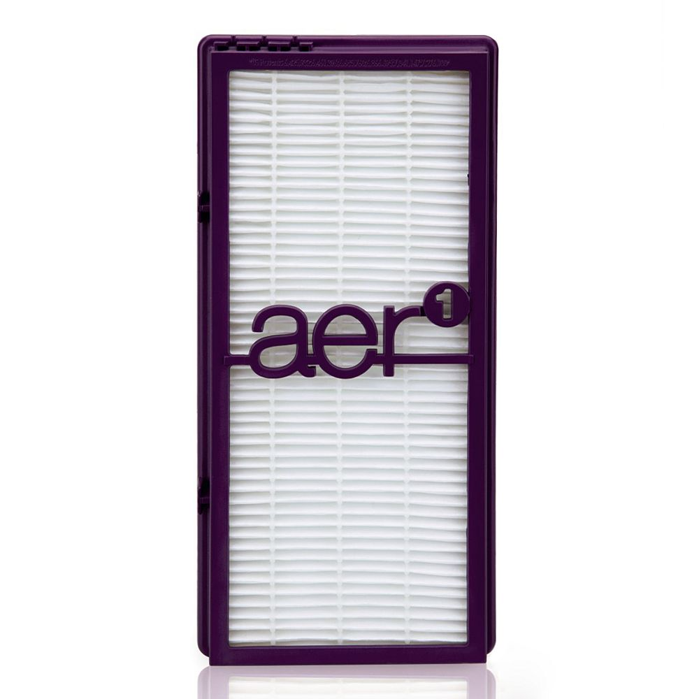 Holmes aer1 HEPA Performance Plus Allergen Remover Air Purifier Replacement Filter