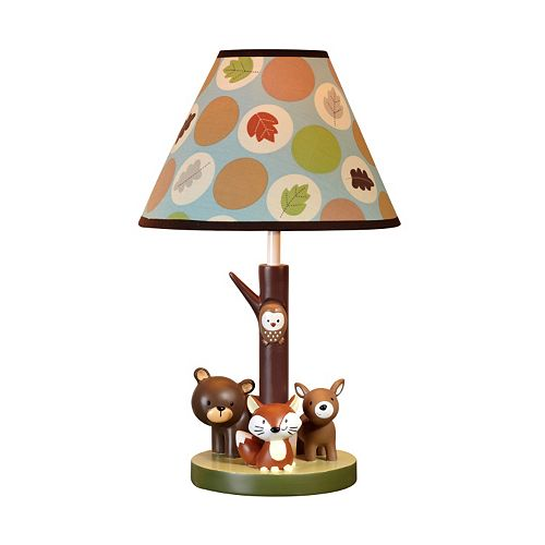 Carter's Friends Collection Table Lamp
