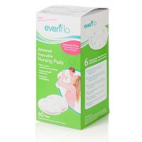 Evenflo Feeding 60 pkAdvanced Nursing Pads
