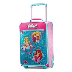 Disney Princess 18-Inch Kids Luggage by American Tourister