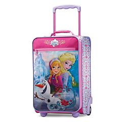 Disney's Frozen 18-Inch Kids Luggage by American Tourister