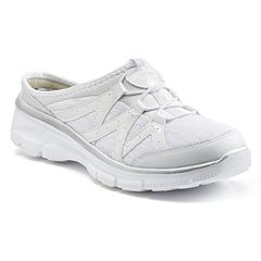 Skechers Relaxed Fit Easy Going Repute Women's Slip-On Clog Sneakers