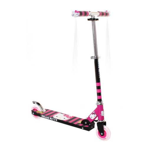 Hello Kitty® Folding Scooter