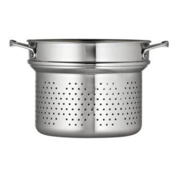 Tramontina Gourmet 8-qt. Stainless Steel Pasta Insert