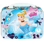 Disney Princess Cinderella Puzzle in a Tin